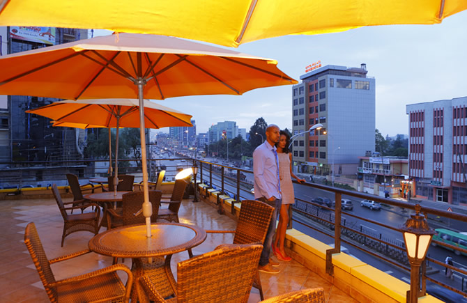 Ethiopia Hotels, Hotels in Ethiopia, Hotel Accommodation in